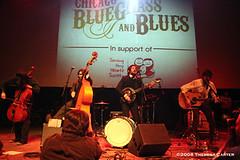 Chicago Bluegrass & Blues Festival - Avett Brothers