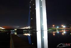 No Senado é noite (foto CC/CleberAraújo)