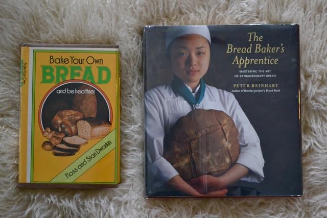 Bread reads