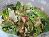 Chop't Kebab Salad