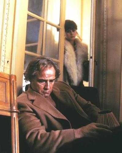 LAST TANGO IN PARIS [1973] Image