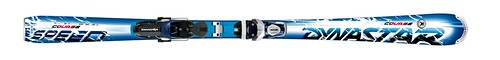 Dynastar Speed Course Skis 2008/09