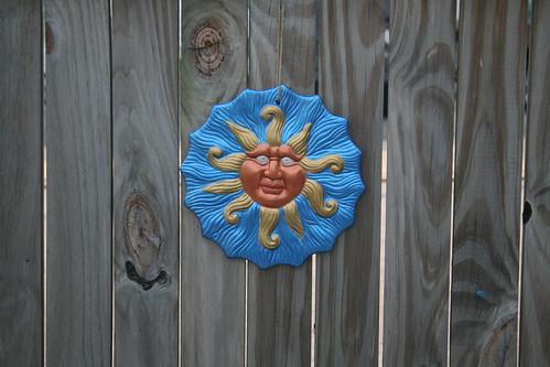 Backyard Sun 2