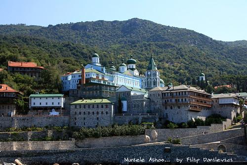 Muntele Athos 4