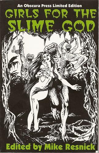 Girls for the Slime God (1997)