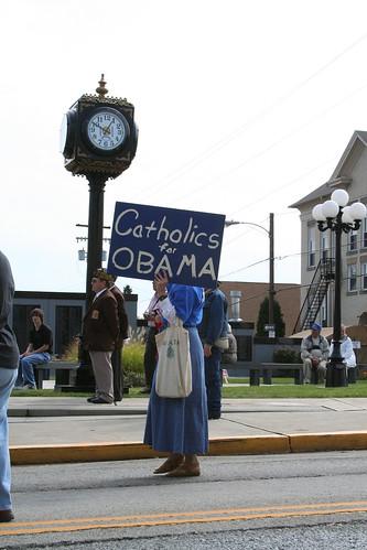 catholics for obama