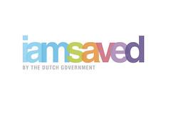 I am saved...