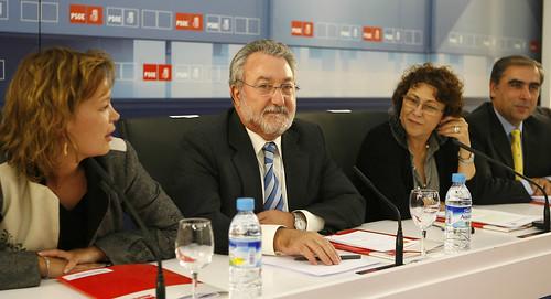 30-10-08 Compromiso del PSOE con la sanidad