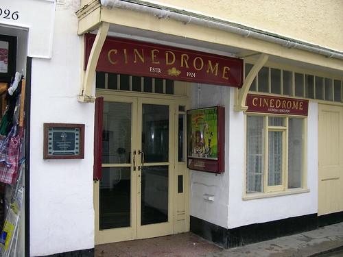 Cinedrome Padstow