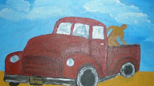 Truck - Doug