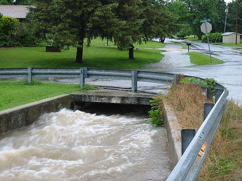 Water Drainage 1