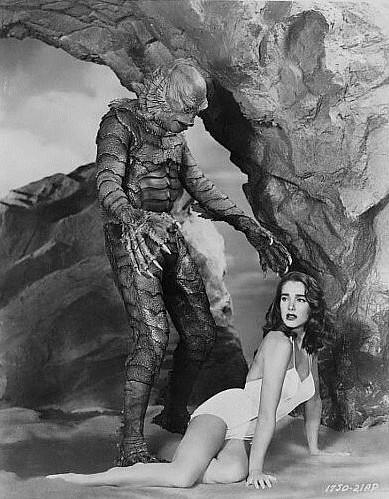 Foto 5 - Mujer y Monstruo por ti.