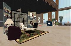 True North Designs in the Meta Makeover exhibition hall