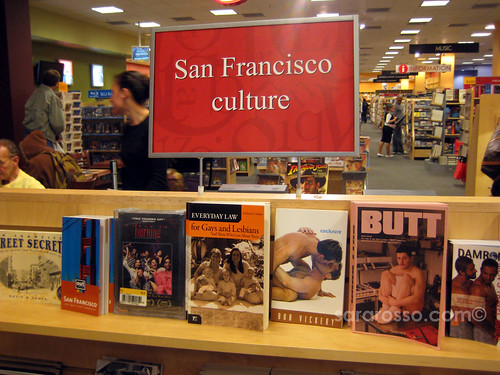 "San Francisco ""Culture"" Books"