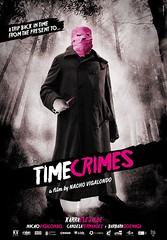 時間殺人 Cronocrimenes, Los