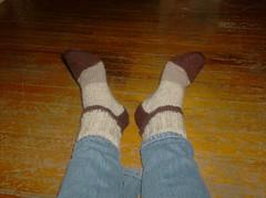 Comfy FIL Socks - 3