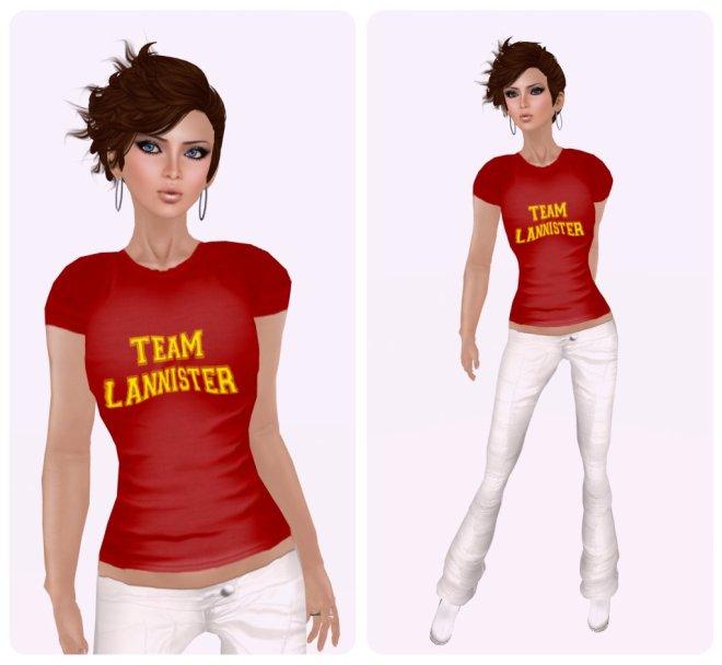 Team Lannister