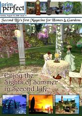 Issue 11 - Summer 2008