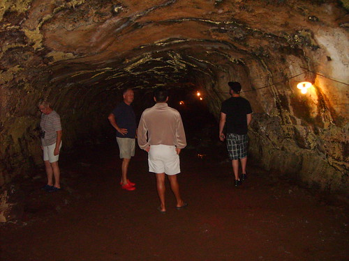Lava Tunnel