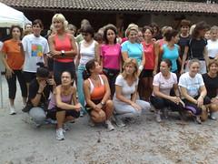 Female team