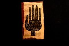 trust & respect