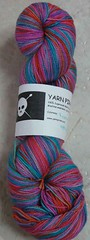 Yarn Pirate - Kona
