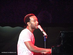 John Legend @ SunburstKl