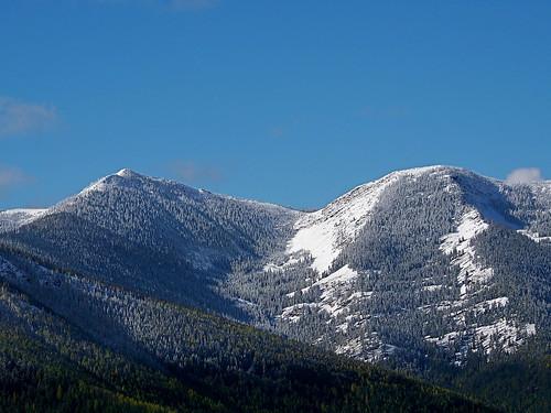 Penrose Peak