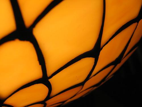 Light Shade at Mi Tierra