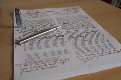 2008-01-26 (Editing a paper) - 17