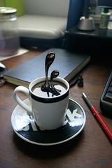 Caffeine Attack