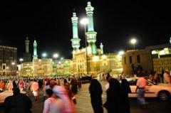 Masjidil Haram Tower