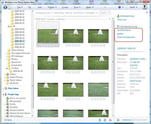 WLPG Wave 3 Beta 1 test 1