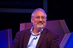 Joseph Stiglitz par A child in the night