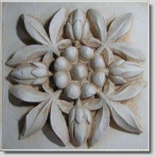 Decorative Wall Ornament