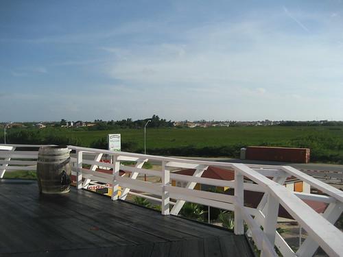 Windmill's Deck