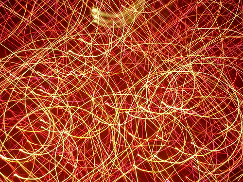 2006 Christmas Lights Two by you.