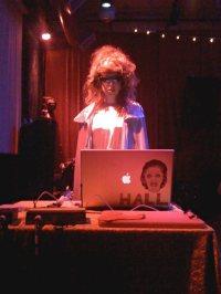 [BBTV] Leslie Hall show, SF, 03-2008