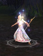 Glittery Archmage