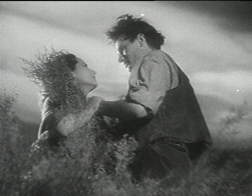 Wuthering Heights Wyler