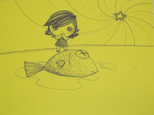 Meive e O Peixe Cadáver