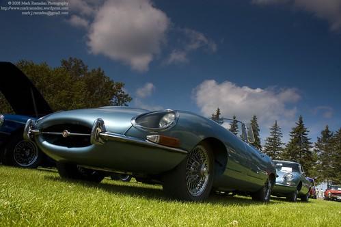 1964 Jaguar E-type 4.2