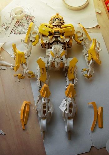 transformerCraft4 by you.