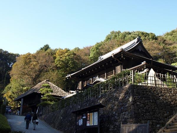 日本民家園_003