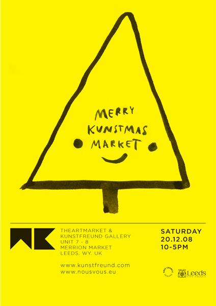 Kunstmas Market
