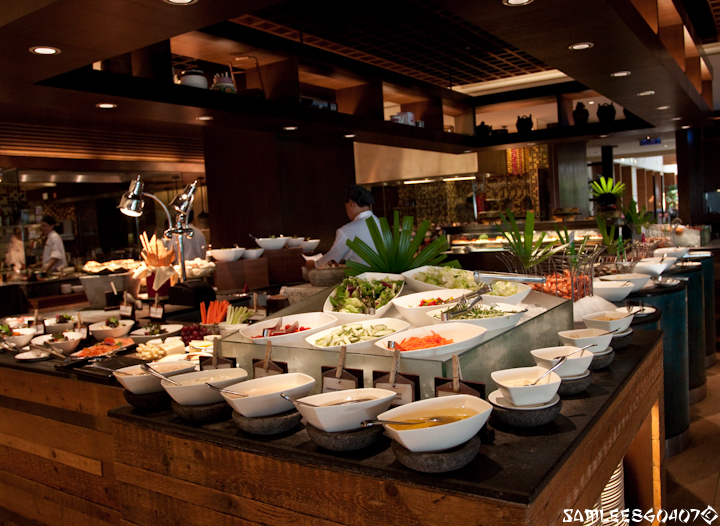Rasa Sayang Spice Market Cafe Buffet @ Penang-6