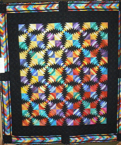 LIsa's Wedding Quilt