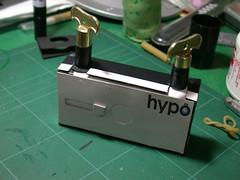 hypo 相機