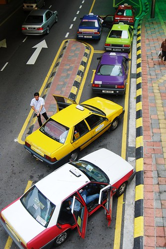 Colours of Kuala Lumpur