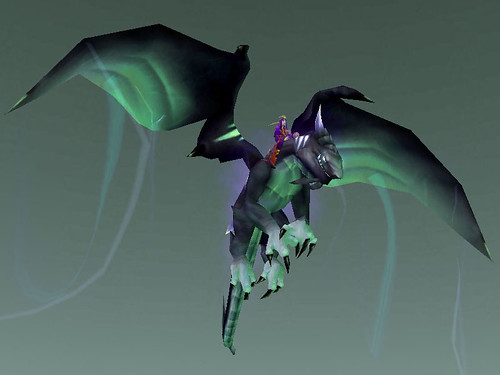 Anj becomes a heroine of the Netherwing and chooses Onyxien, partly based on colour, mainly based on name.